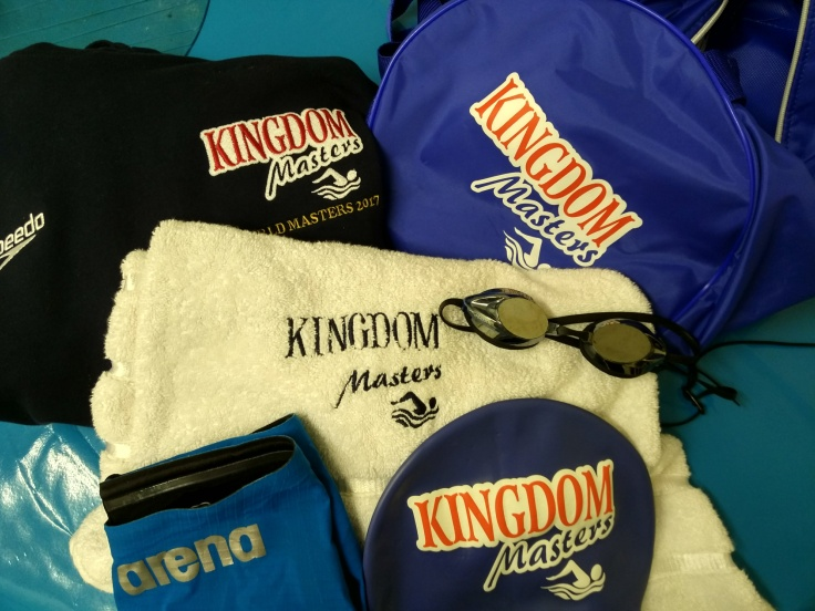 kingdom gear